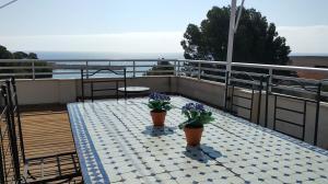 119 MAGNIFICO APARTAMENTO EN CALA LLOBETA Apartamento  Ametlla de Mar (L')
