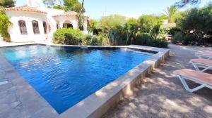 141 Villa Dos Calas Apartamento  Ametlla de Mar (L')
