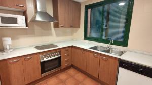 145 MSJ55 Amplio Apartamento Con Vistas al Mar Apartamento MARINA SANT JORDI Ametlla de Mar (L')