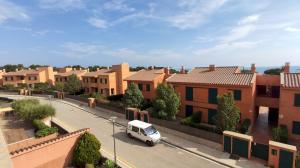 210 MSJ 39 Magnifico Duplex con Vistas al Mar Apartamento Marina Sant Jordi Ametlla de Mar (L')