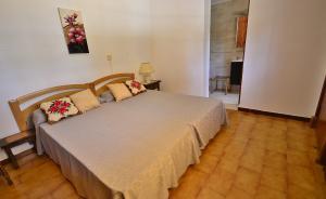 213 Casa Simón Casa aislada / Villa Urb. Sant Jordi d´Alfama / San Jorge de Alfama Ametlla de Mar (L')
