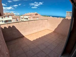 216 MSJ58 - Espacioso Duplex en Marina Sant Jordi Apartamento  Ametlla de Mar (L')