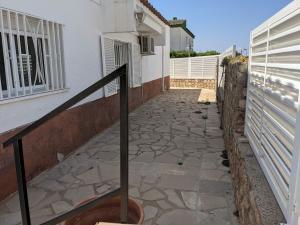 217 Casa Carlins Casa aïllada / Villa  Ametlla de Mar (L')