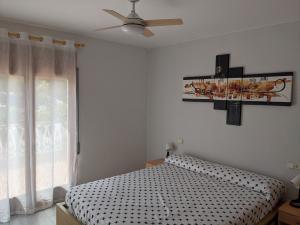 219 Villa Ametlla Casa aïllada / Villa  Ametlla de Mar (L')