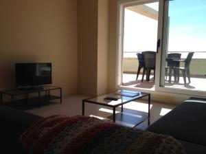 021 ÁTICO ANCLA Apartamento Calafates Ametlla de Mar (L')