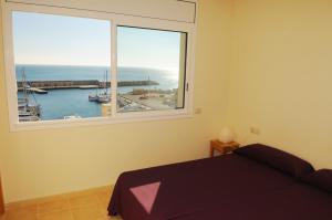036 RMP 8 PAX Apartamento PUERTO Ametlla de Mar (L')