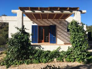 061 VILLA DEL PI CON PISCINA PRIVADA Casa aislada Urb. Calafat - Ametlla de Mar Ametlla de Mar (L')