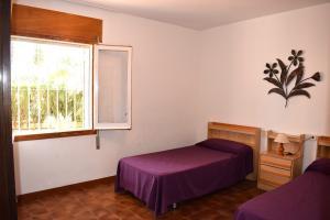 063 Villa Salitre Con Piscina Privada Casa aislada / Villa Urb. Calafat - Ametlla de Mar Ametlla de Mar (L')
