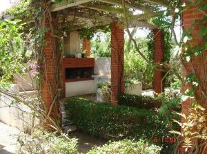 063 VILLA SALITRE Casa aislada Urb. Calafat - Ametlla de Mar Ametlla de Mar (L')