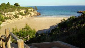070 VILLAS LLEVANT Casa adosada Urb. Calafat Ametlla de Mar (L')