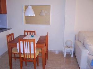 071 CALA LLOBETA 1º E Apartamento Urb. Calafat Ametlla de Mar (L')