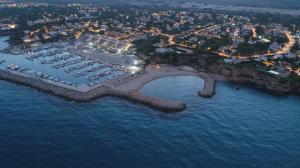 072 MSJ79 Moderno Bajo Marina Sant Jordi  Apartamento  Ametlla de Mar (L')