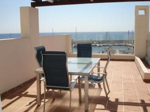 079 RMP DX 2H 4-6 PAX Apartamento Urb. Calafat - Ametlla de Mar Ametlla de Mar (L')