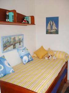 111 VILLA VORAMAR Casa adosada Calafat Ametlla de Mar (L')