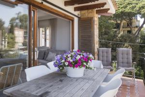 280 CASA DAMM Apartment SANT ROC Calella de Palafrugell