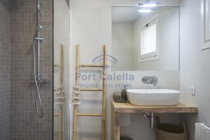 280 CASA DAMM Appartement SANT ROC Calella de Palafrugell