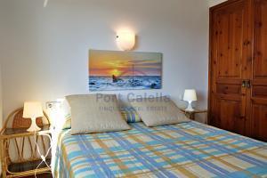 029 MONT MAR Apartamento GOLFET Calella de Palafrugell
