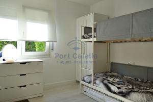 039 COSTA BRAVA Apartament CHOPITEA - CENTRE Calella de Palafrugell