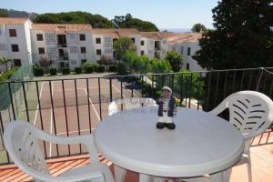 002 PENYA GOLOSA Apartamento CENTRE - PENYA GOLOSA - F Calella De Palafrugell
