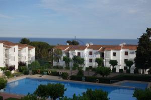 136 PENYA GOLOSA Apartamento CENTRE - PENYA GOLOSA - H Calella De Palafrugell