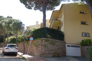 065 PUNTA D'EN BLANC (LLAFRANC) Appartement LLAFRANC - CENTRE - PUNTA BLANC Llafranc