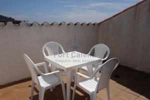 500 CAN PEP Apartamento Centre Calella De Palafrugell