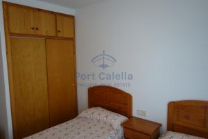 036 GELPI Apartamento Centre Calella De Palafrugell