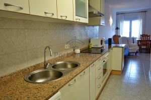 011 CAN MARCELÍ Apartamento 1ª LINIA - MARCELI Calella De Palafrugell
