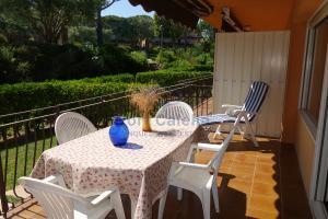 145 L'ILLA Apartamento PRAT XIRLO - ILLA Calella De Palafrugell