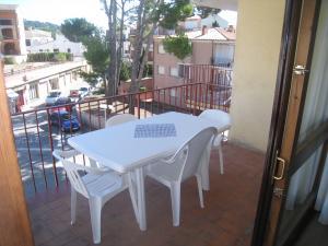 P.P.D-17 P.P.D-17 Apartamento Platja Port-Pelegri Calella de Palafrugell