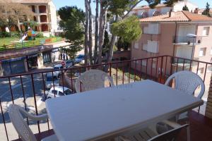 P.P.D-16 P.P.D-16 Apartamento Platja Port-Pelegri Calella de Palafrugell