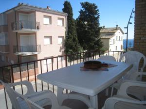 P.P.D-14 P.P.D-14 Apartamento Platja Port-Pelegri Calella de Palafrugell