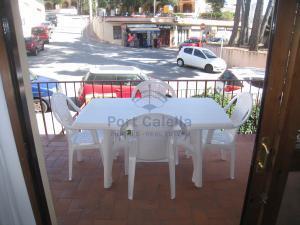 P.P.D-12 P.P.D-12 Apartment Platja Port-Pelegri Calella de Palafrugell