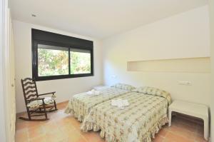 C030 Villa Prima Detached house Montgoda Lloret de Mar