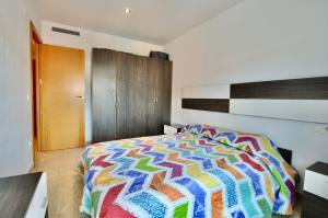 A011 Apartment Nati Apartamento Centro Lloret de Mar