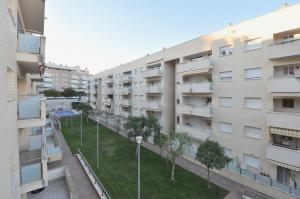 A084 Apartment Santa Clotilda Apartamento Fenals Lloret de Mar