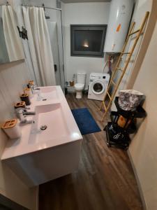 OSBL216 Os Blanc 216 Appartement  Encamp