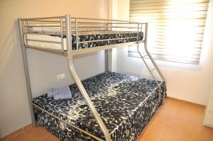 D-003 Estrella Blanca  Apartamento Las Marinas 1 Dénia