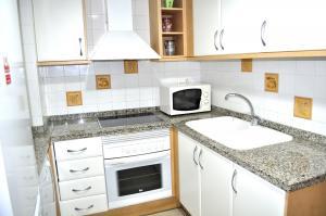 D-029 SUEÑOS DE DENIA III E4 Apartamento Las Marinas 1 Denia