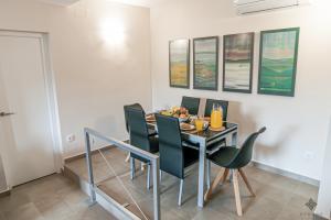 A003 Muralla Roja Apartamento  Calpe