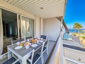 A009 FRENTEMAR / CA IAIO Apartamento Playa de la Fossa Calpe/Calp