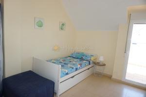LP002 Marina Playa II Attique  Dénia