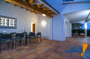 ACANCL043 Villa Angels Detached house / Villa Masos de Comarruga Vendrell (El)