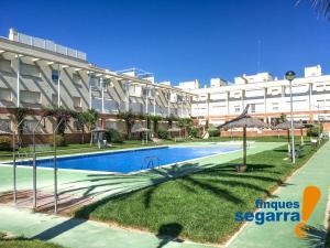ACPAMA21D12 Masia Blanca 12 Apartment Comarruga Vendrell (El)