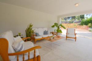 ARMIMO1 Mimoses, 1 Detached house / Villa Zona Platja Roda de Bará