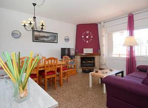 ARESTEL791F Estel Mar Apartamento Zona playa Roda de Barà