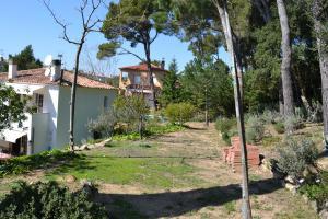 003 Villa Mimosa Casa aislada / Villa Costa Brava Tamariu