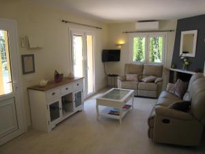 004 Villa Heemstede Vrijstaand huis / Villa Costa Brava L'Estartit