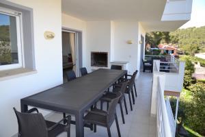 008 Casa Blanca B Apartment Costa Brava Estartit (L´)