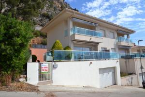 012 Casa Illes Medes Halfvrijstaande woning Roca Maura Estartit (L´)